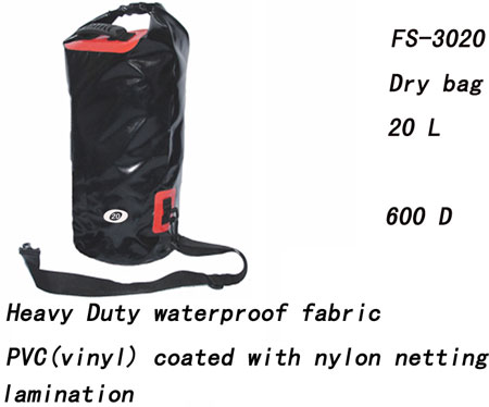 baggage waterproof bag > FS-3020