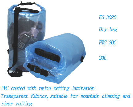 baggage waterproof bag > FS-3022
