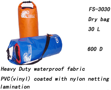 baggage waterproof bag > FS-3030