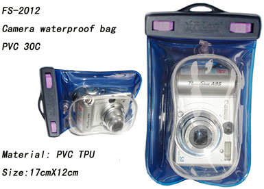 pvc waterproof bag > FS-2012