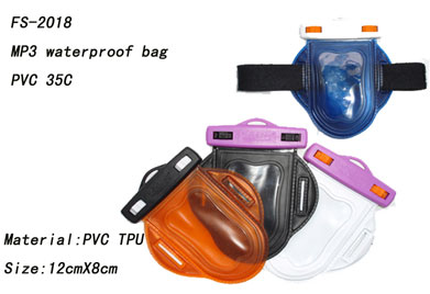 pvc waterproof bag > FS-2018
