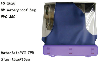 pvc waterproof bag > FS-2020