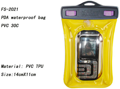 pvc waterproof bag > FS-2021