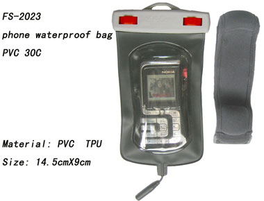 pvc waterproof bag > FS-2023