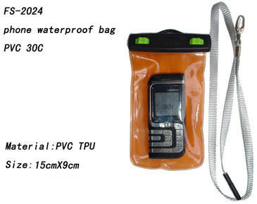pvc waterproof bag > FS-2024