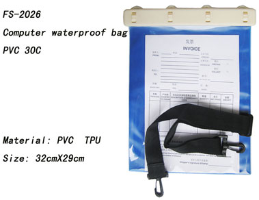 pvc waterproof bag > FS-2026