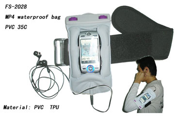 pvc waterproof bag > FS-2028